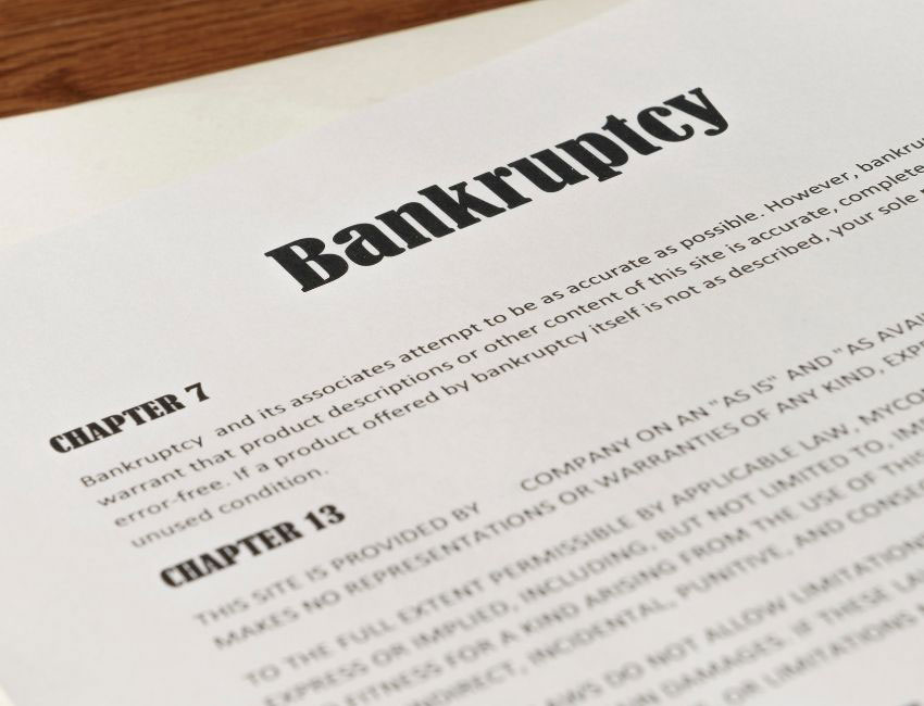 debt relief attorney near me in New Jersey